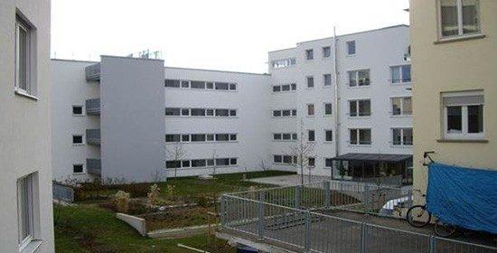 05-054 Schott Areal Stuttgart Heslach 2007-2008