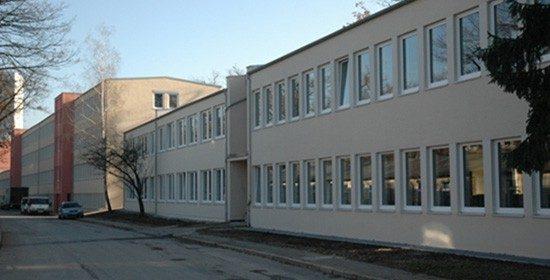 05-xxx Umbauten Alcatel Campus 2005-2006