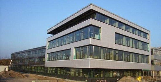 08-035 Neubau IAP Golm 2009-2010