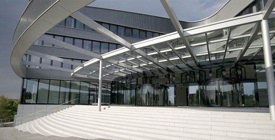 08-048 Neubau Hauptzentrale IBM Ehningen 2008-2009
