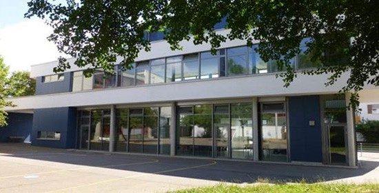 11-022 Erweiterung Bolzschule Kornwestheim 2011-2012