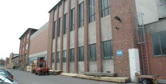 11-032 Restrukturierung Coperion 2010-2011