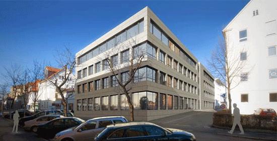 Neubau-Bürogebäude-Mathildenstrasse-Ludwigsburg-2009-2010
