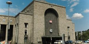 Sanierung HBF Stuttgart